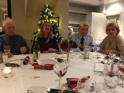 Christmas Supper 2017 Eton High St
