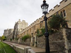 Windsor & Eton Castle Tour October 21
