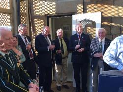 Douglas Hill Party Guests Windsor Castle