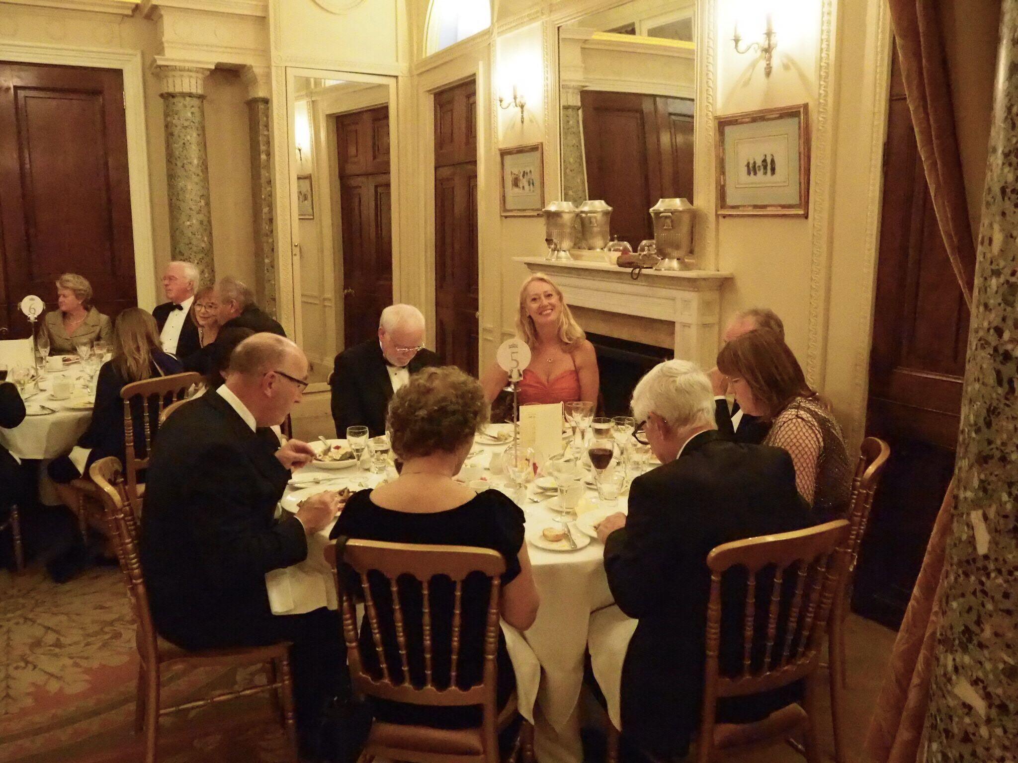 Annual Dinner Windsor 2018 3