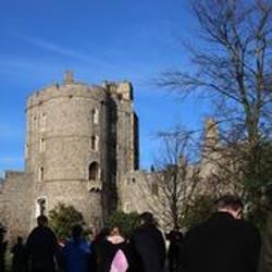 President's Weekend Windsor Tour Jan 202