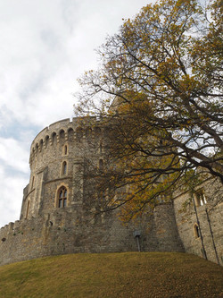 Windsor & Eton Castle Tour October 16