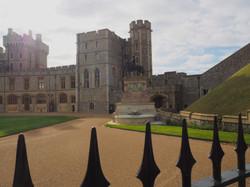 Windsor & Eton Castle Tour October 18