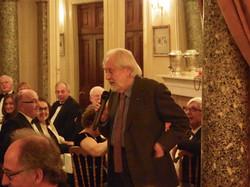 Sir David Puttnam Speaker