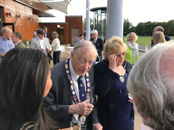Mayor Of Maidenhead and Windsor