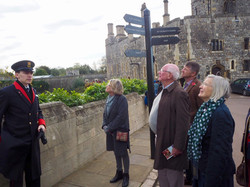 Windsor & Eton Castle Tour October 9