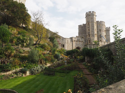 Windsor & Eton Castle Tour October 5