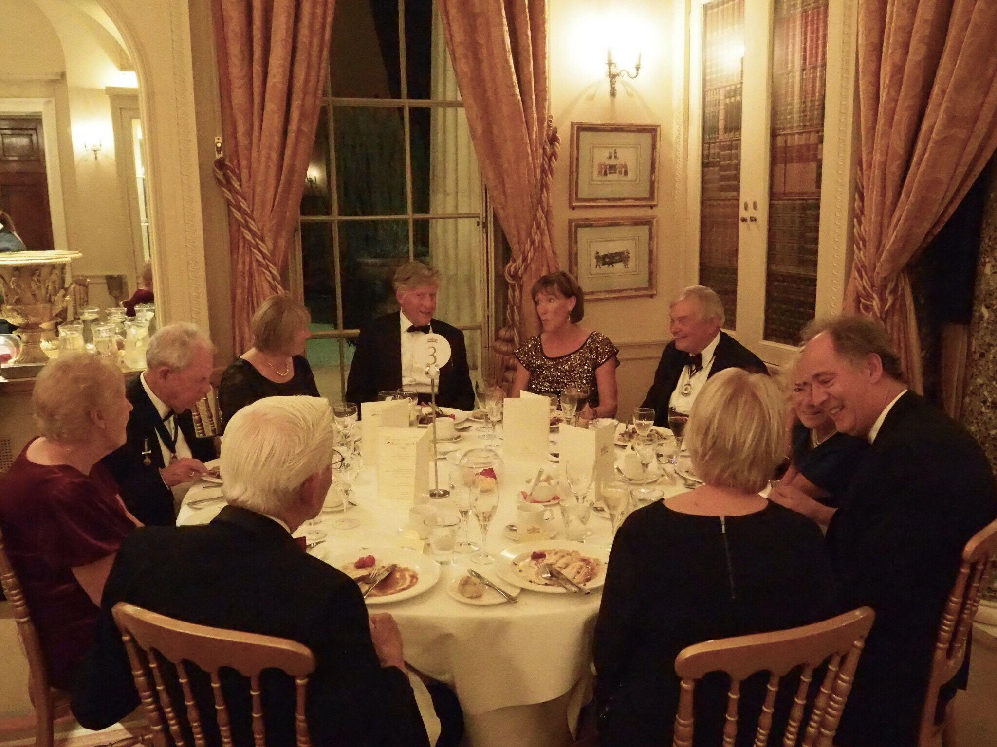 Annual Dinner Windsor 2018 54