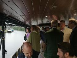 Windsor Boat Trip 2019