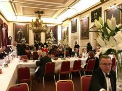 Windsor & Eton Annual Dinner 30th October 5