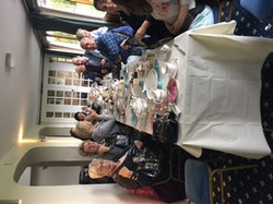 Tea Party and Rounders 2017 table
