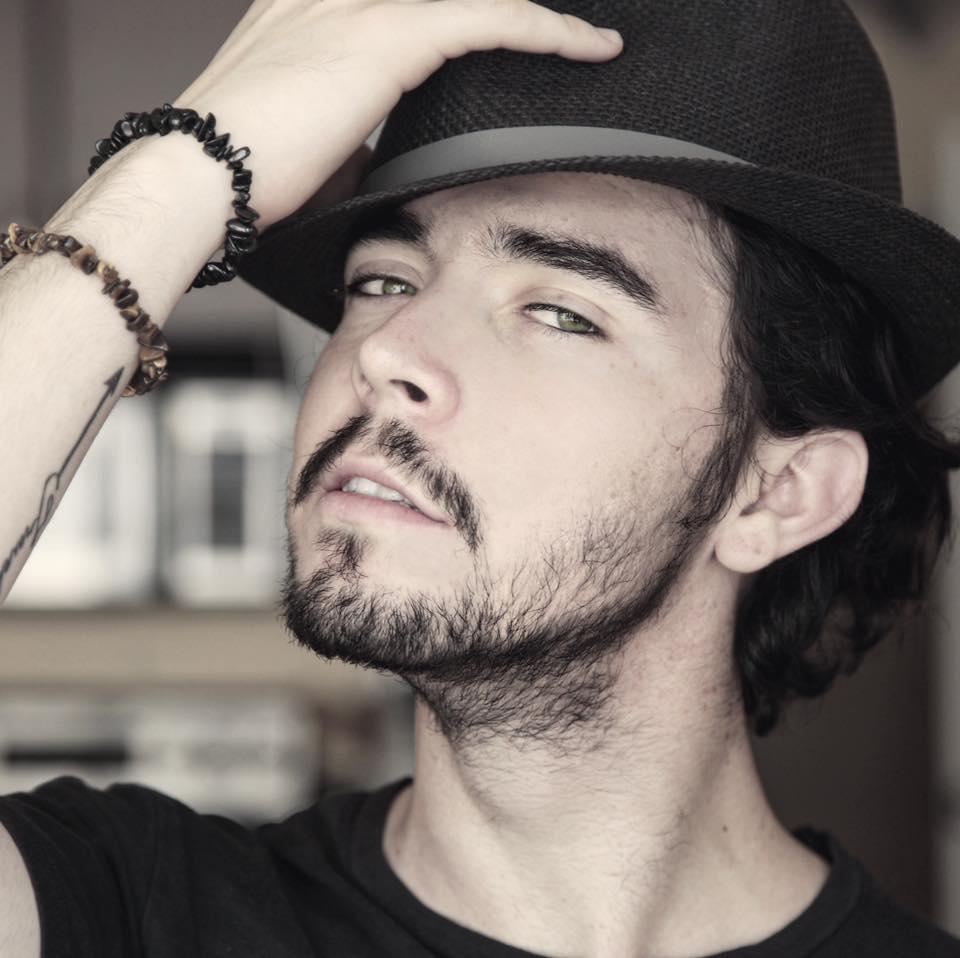 Pablo Adame Portrait