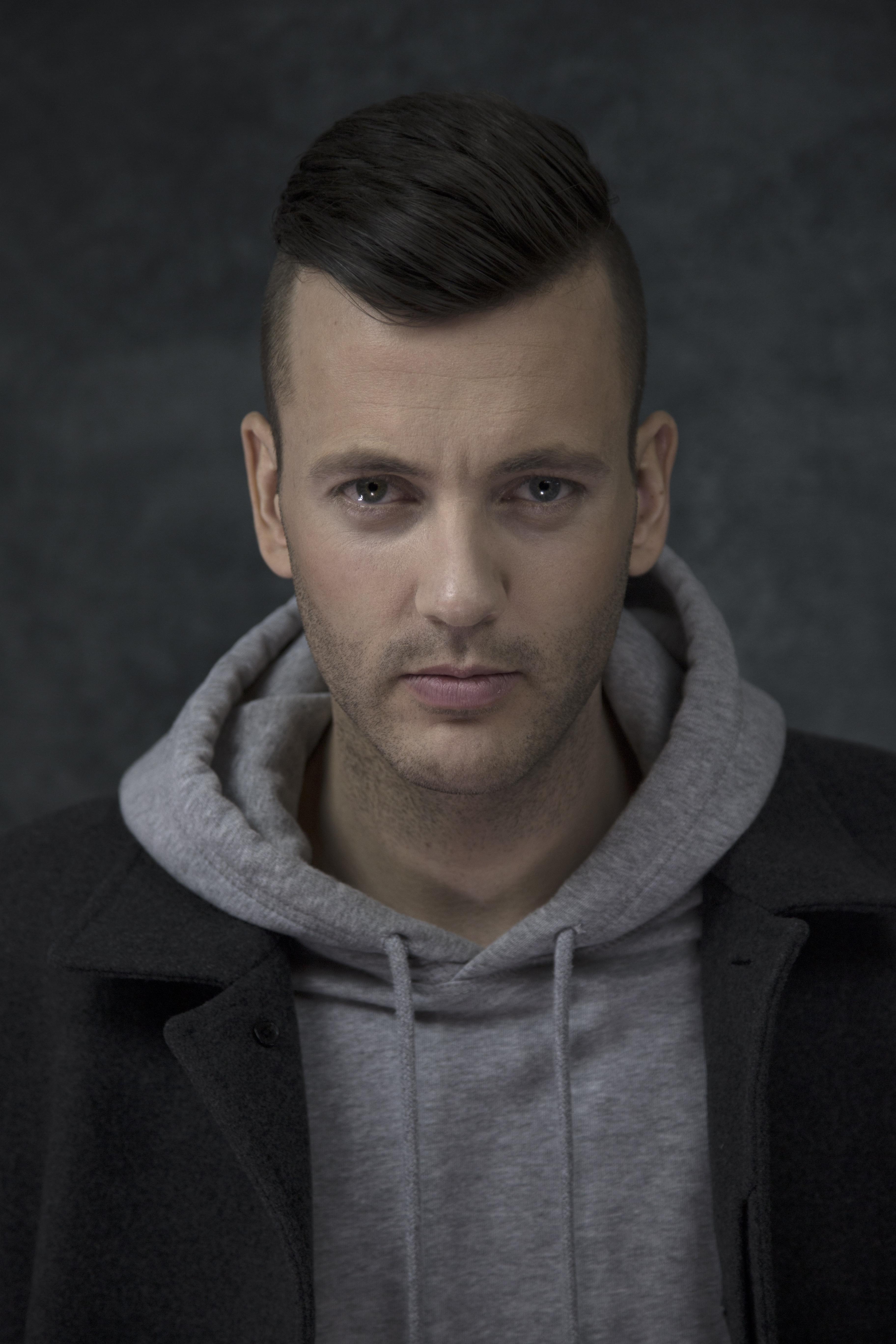 Actor Portrait