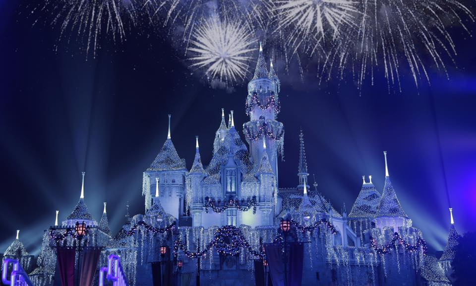 Disney World 2018