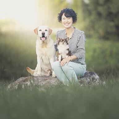 栃木県 犬のしつけ 西村緑彩