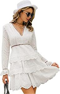 White eyelet dress.png