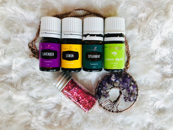 Are your Essential Oils safe for consumption?