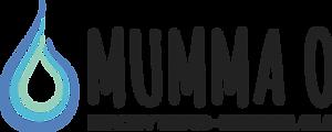 Mumma O Logo