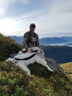 Goat hunt PWS