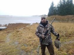 Duck hunt PWS