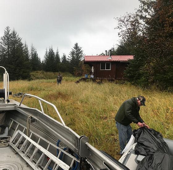 Cabin Rentals in Alaska