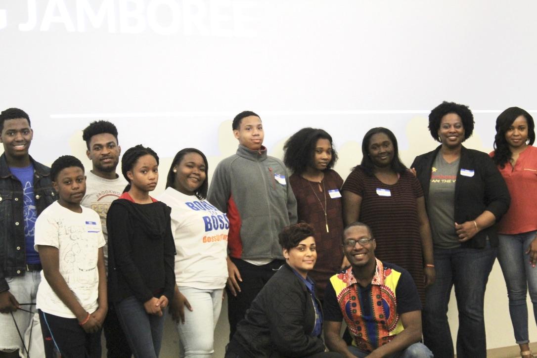 Ambassadors, Inc