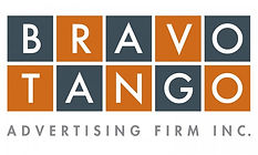 Bravo Tango advertising firm logo