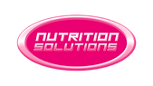 Nutrition Solutions Logo Pink