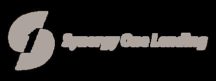 Synergy 1 Lending Logo