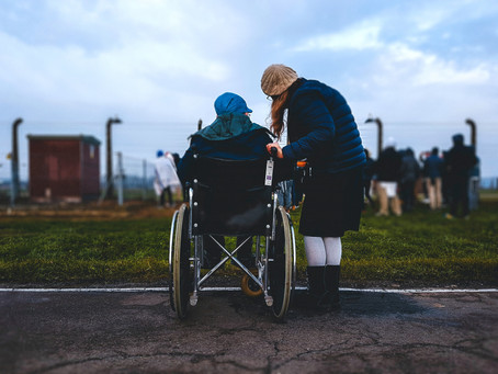 End of Life Care and Why It Truly Matters