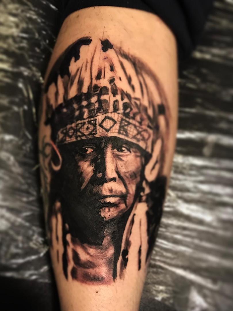 chief