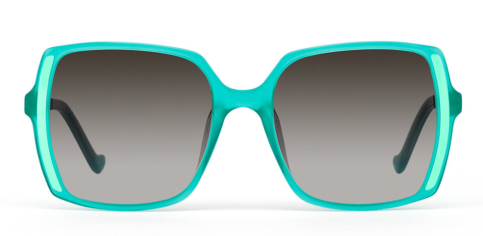 Be Bold - Turquoise