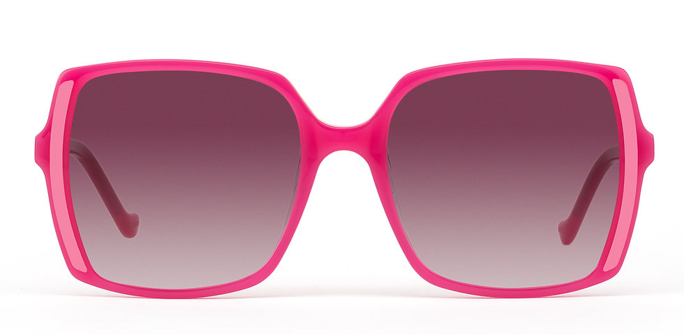 Be Bold - Pink