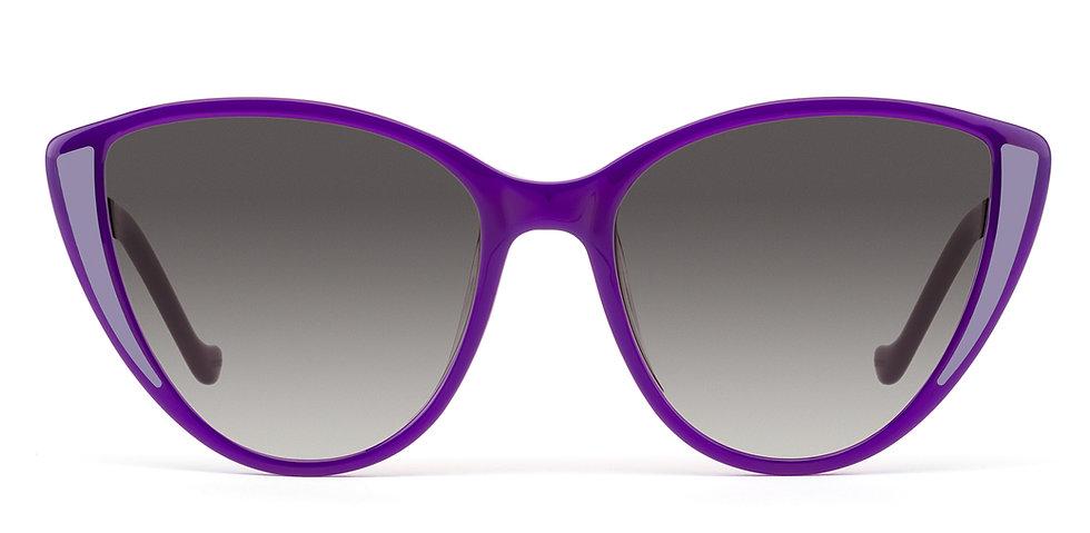 Oh Wow - Purple