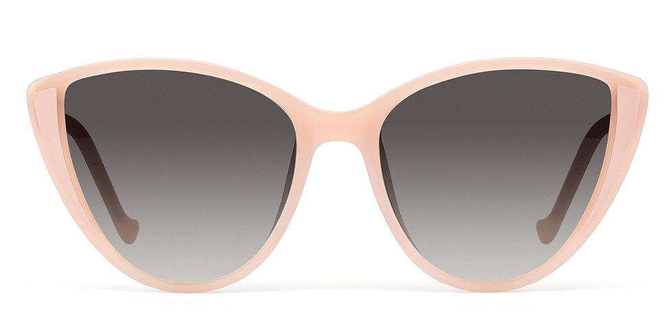 Oh Wow - Pastel Pink