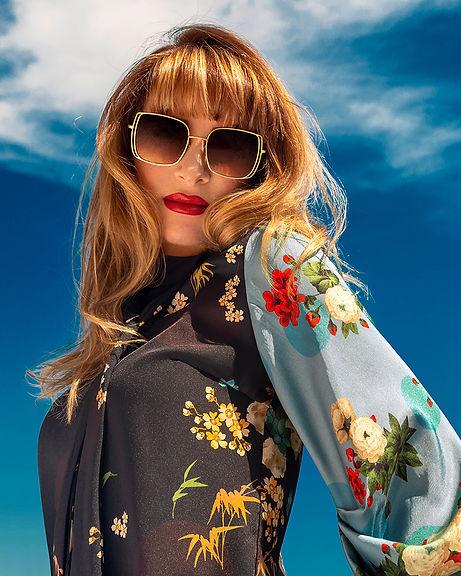 caron eyewear - Passion for Fashion - po