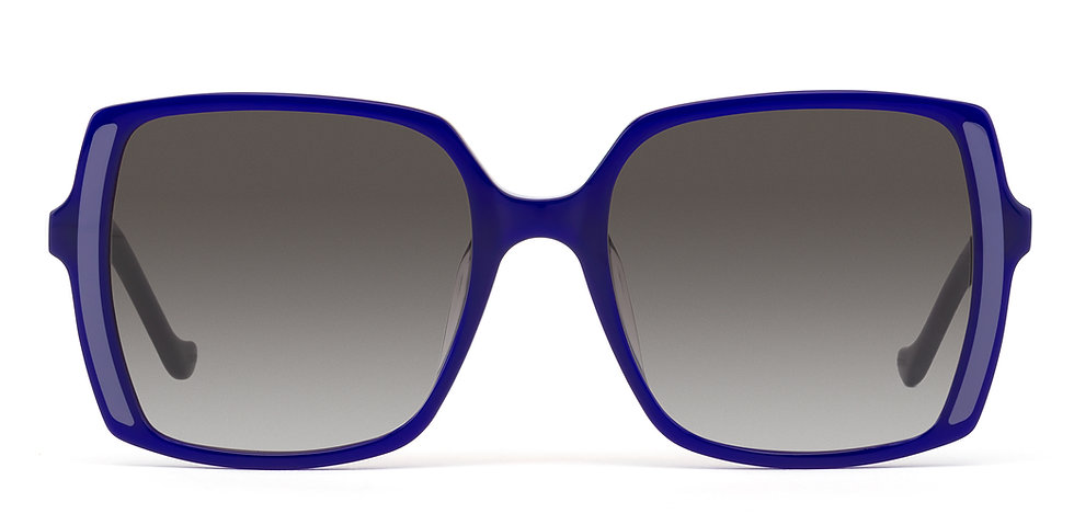 Be Bold - Blue