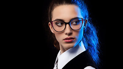 Caron Eyewear - Stay Wild - Black - home
