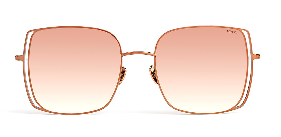 Passion for Fashion - Rose Gold