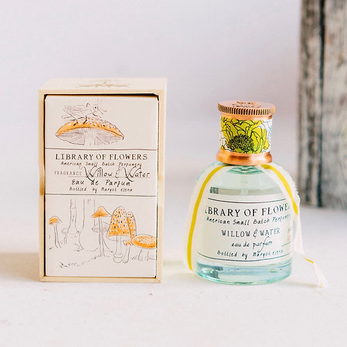 Willow & Water Perfume