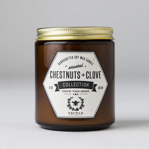 Chestnuts & Clove