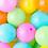 Thumbnail: Fiesta Mini Balloons