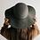 Thumbnail: Annabella Floppy Hat - Heather Grey