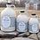 Thumbnail: Organic Maple Syrup: Decorative Jugs