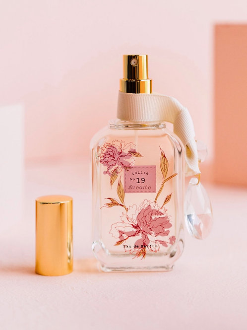 Lollia Breathe Perfume