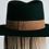 Thumbnail: Miller Fedora - Black