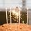 Thumbnail: Golden Number Sparklers