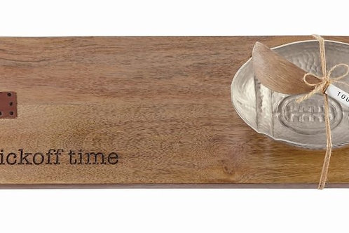 Tailgate Wood Board Set