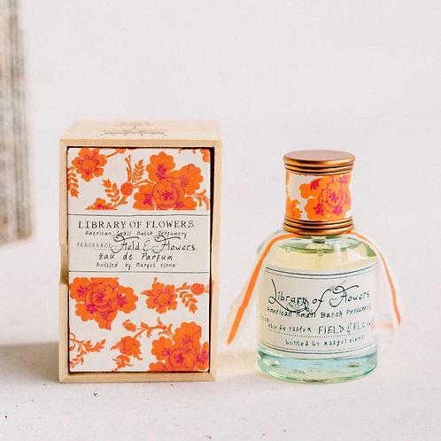 Field & Flowers Perfume