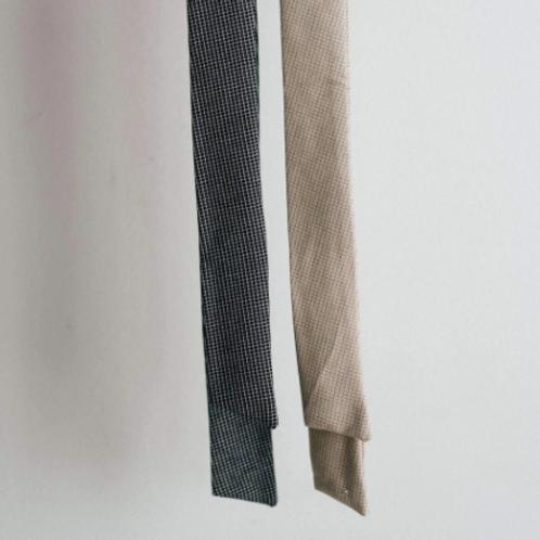 Fabric Band: Grid Pattern